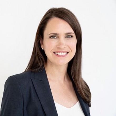 Sarah Ashcroft